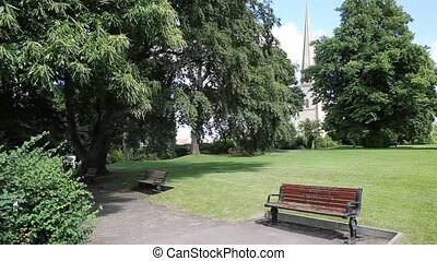 Park Ross-on-Wye Herefordshire uk