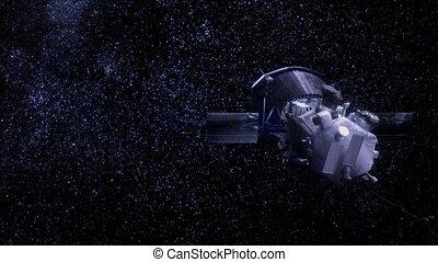 Parker Solar Probe approaching to Sun - Parker Solar Probe...