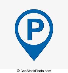parkering, design