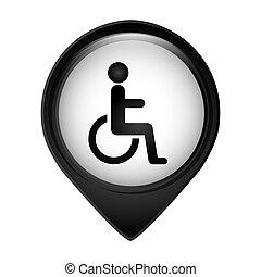 parking design - parking graphic design , vector...