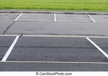 Parking space