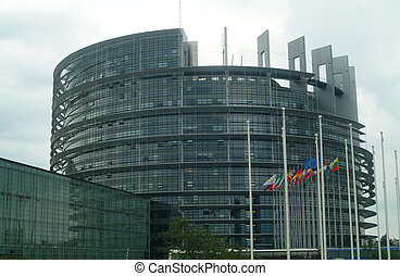 parlament, europejczyk