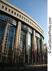 parlamento, bruxelles, europeo