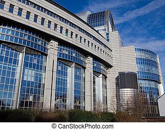 parlamento, europeo