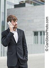 parler téléphone