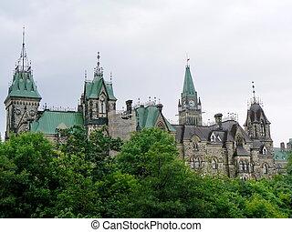 Parliament, Ottawa, Canada