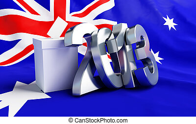 Parliamentary elections in Australia