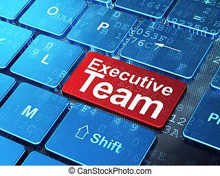 parola, render, affari, tastiera, bottone, esecutivo, fondo...