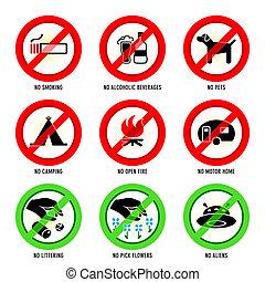 parque, sinais, |, jogo, i