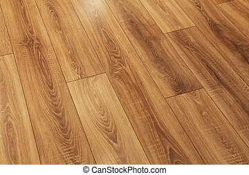 parquet floor of the wooden planks
