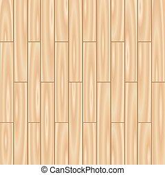 parquet light-brown background