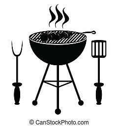 parrilla, kebab, barbacoa