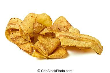 Parsnip Crisps - Luxury Gourmet parsnip crisps an...