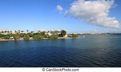 Part 1 Cruise port San Juan, Puerto Rico, 2017.