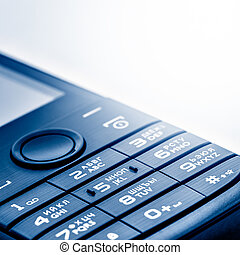 Part of the modern cell phone.