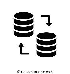 partage, fichier