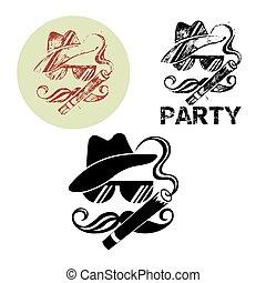 partia, kawaler, ślub
