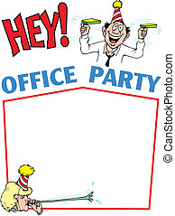 partido, escritório