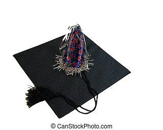 partido, graduação