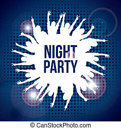partido, noturna