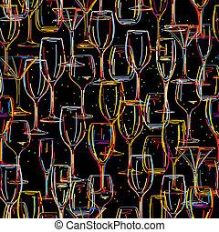 partie cocktail