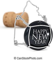partie nouvelle année