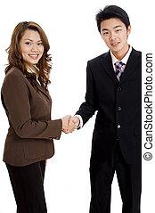 partners, бизнес