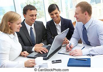 partners, работа