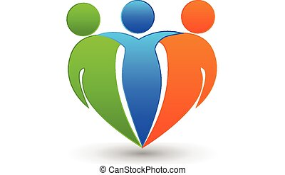 Partners friends logo
