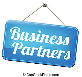 business partners - Partners our business partnership and ...