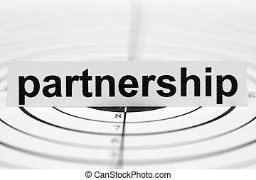 partnerschaft, ziel