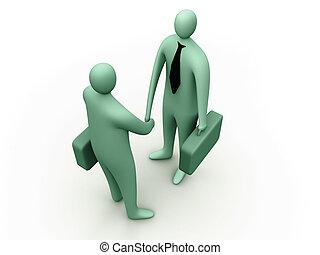 Partnership #1