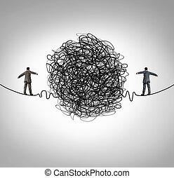Partnership Problem