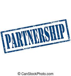 partnership-stamp