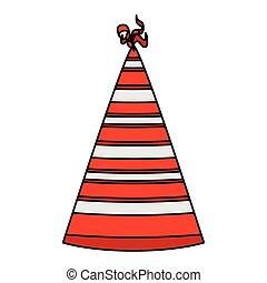 party celebration hat cone icon