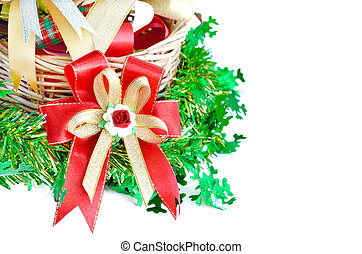Party decoration isolated