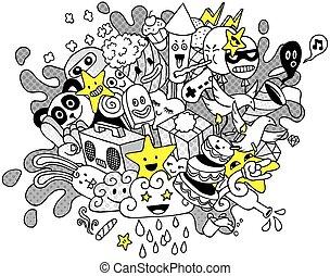 Party Doodle