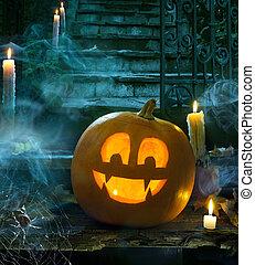 party, halloween, design