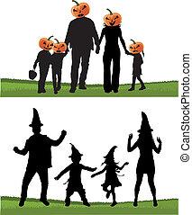 Party -Halloween