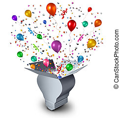 Party Ideas - Party ideas and celebration event planning...