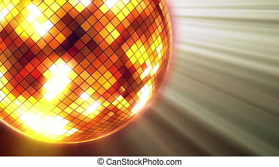 """""""party lights disco ball """" - """"animation of party lights..."""