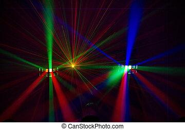 Party Lights light