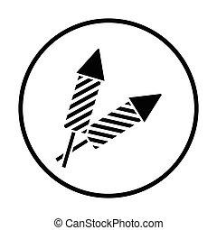 Party petard  icon