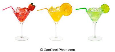 party, satz, cocktail