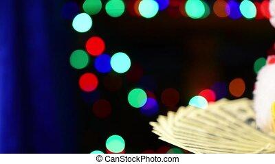 party, weihnachten, personal
