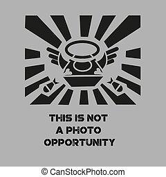 pas, fond, vecteur, gris, illustration, ceci, photo, occasion