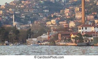 Pasabahce Coast, Istanbul