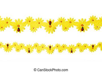 pascua, primavera, decoración