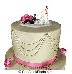 pasiony, przez, małżeństwo