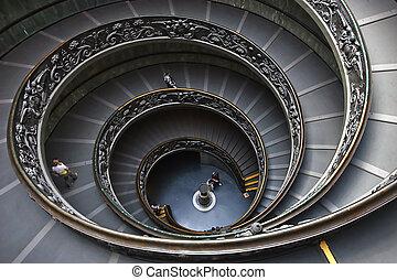 pasos, vaticano